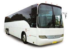 Coach Hire Telford